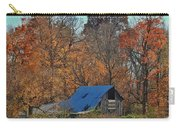 Indiana Barn Carry-all Pouch