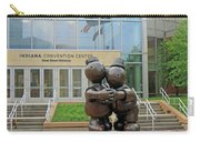 Indiana Convention Center Carry-all Pouch