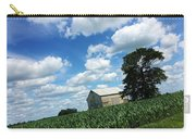 Indiana Farm Scene Carry-all Pouch