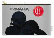 Indiana Football Carry-all Pouch