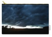 Indiana Storm Front Carry-all Pouch