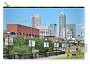 Indianapolis From The Park Carry-all Pouch
