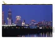 Indianapolis Panorama Carry-all Pouch