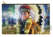 Indians Invade Thailand. Cowboys Too Carry-all Pouch by Mr Photojimsf