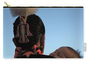 Indigenous Mother Carry-all Pouch