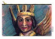 Indian Angel Carry-all Pouch