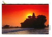 Indonesia, Bali Carry-all Pouch