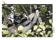 Indri Indri Carry-all Pouch