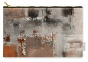 Industrial Abstract - 01t02 Carry-all Pouch