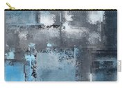 Industrial Abstract - 10t Carry-all Pouch
