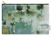 Industrial Abstract - 17t Carry-all Pouch