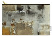 Industrial Abstract - 24t Carry-all Pouch