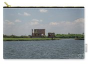 Industrial Banks Of The Charleston Harbor Carry-all Pouch
