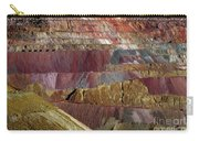 Industrial Colorscape Carry-all Pouch