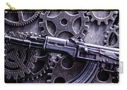 Industrial Firearms  Carry-all Pouch