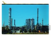 Industrial Firm Carry-all Pouch