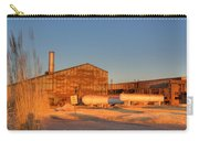 Industrial Site 1 Carry-all Pouch