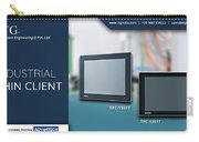 Industrial Thin Client - Itg India Carry-all Pouch