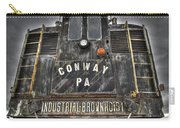 Industrial Workhorse Carry-all Pouch