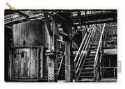 Industry Abandoned  Carry-all Pouch