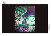 Church Of The Infant Jesus, Longlac, Ontario Carry-all Pouch