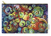 Infinite Cosmic - Abstract Carry-all Pouch