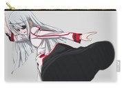 Infinite Stratos Carry-all Pouch