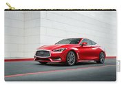 Infiniti Q60 Carry-all Pouch