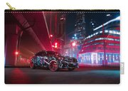 Infiniti Qx70 Carry-all Pouch