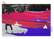 Inflatable Flag July 4th Parade 2 Tucson Arizona Carry-all Pouch
