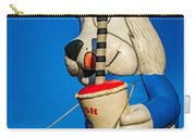 Inflated Temptation 2 Carry-all Pouch