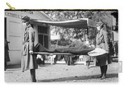 Influenza Epidemic, 1918 Carry-all Pouch