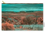 Infrared Arizona Carry-all Pouch
