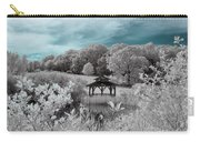 Infrared Gazebo Carry-all Pouch