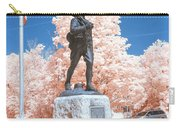 Infrared Memorial Carry-all Pouch