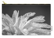 Infrared Sago Palm Carry-all Pouch