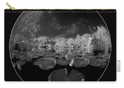 Infrared Water Garden Carry-all Pouch
