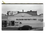 Inglewood Food Mart Carry-all Pouch