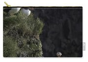 Ingolfshofthi Puffins Iceland 2898 Carry-all Pouch