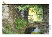Inistioge Carry-all Pouch
