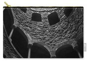 Initiation Well Carry-all Pouch by Carlos Caetano