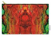 Ink Meditation Carry-all Pouch