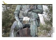 Inland Northwest Veterans Memorial Statue Carry-all Pouch