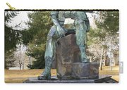Inland Northwest Vietnam Veterans Memorial Carry-all Pouch