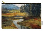 Inlet In Indian Lake Carry-all Pouch
