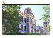 Inn On The Green Carry-all Pouch
