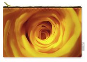 Inner Beauty Of A Rose Carry-all Pouch