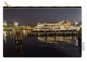 Inner Harbor Tour Boat Carry-all Pouch