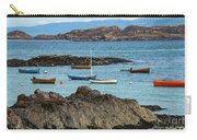 Inner Hebrides Transportaion Carry-all Pouch