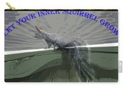Inner Squirrel Art #1 Carry-all Pouch